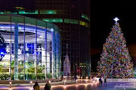 New York City may have Rockefeller Center, but Long Island has its own tree  lighting ...