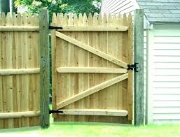 privacy fence gate locks backyard fence gate ideas fence door locks full image for double sided