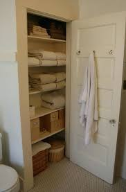 built in linen closet wardrobe ideas