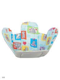 <b>Сиденье мягкое для санок</b> Nika 8153358 в интернет-магазине ...