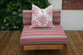 this garden furniture designed by samantha thomas design working with a local