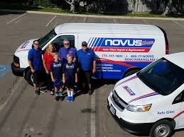 novus glass repair and replacement 17 reviews auto