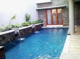 Image result for kolam renang di rumah