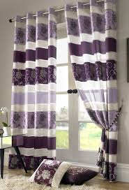 Purple Living Room Curtains Bedroom Decor Curtains For Living Room Living Room Curtains