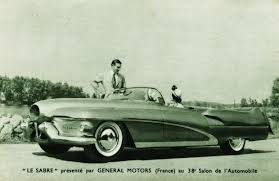 19s Cars » 1951 Buick Lesabre - 19s-20s Car and Autos, All Makes ...