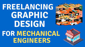Freelance Graphic Designer Earnings Graphics Design Freelancing For Mechanical Engineers Learn The Skills And Start Earning