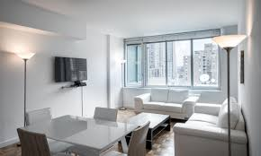 Light Nuisance From Neighbours Nyc Lincoln Center Luxury Apartments New York Usa Booking Com