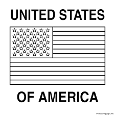 Usa flag color palette created by sikenman that consists #f1f1f1,#002868,#ffffff,#bf0a30,#000000 colors. Free Printable American Flag Coloring Pages Printable