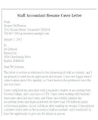 Accounting Resume Cover Letters Cover Letter Examples For Accounting Clerk Accounts Payable Cover