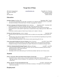 awesome resume double major images simple resume office