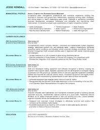 Resume Sales Director Resume Work Template