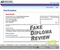 fake diploma review diplomacompany com review we ordered a bachelors diploma on 10 13 2010 and mailed in a money order the following day arriving at their door on 10 18 2010 our diploma was shipped
