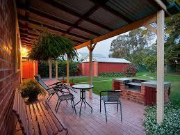 Patio Terrace Design Images