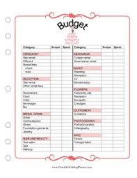 Wedding Planning Budget Calculator 58 Best Planner Book Images Wedding Ceremony Checklist Wedding