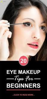 20 best eye makeup tips for beginners