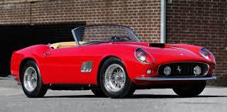 A ferrari é uma empresa fabricante de automóveis que acabou se tornando uma das marcas mais valorizadas do mundo. Los Cinco Modelos Mas Caros De 2014 De Ferrari