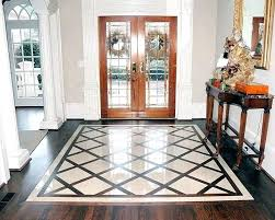 tile flooring ideas for foyer. Perfect Foyer Tile Floor Designs For Entryways Flooring Ideas Foyer Elegant Entry Small  Entryway And W