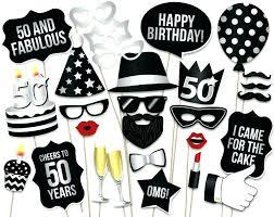 50th birthday decor party city birthday supplies birthday ideas for men decorations