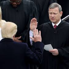 Oberster US-Richter nimmt Justiz gegen neue Trump-Attacke in Schutz