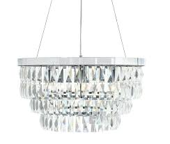 drum crystal chandelier marquis chrome finish light up my home white shade pendant