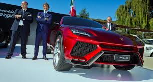 2018 lamborghini italy. interesting 2018 itu0027s official lamborghiniu0027s suv coming in 2018 will be built italy to 2018 lamborghini italy