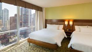 Hilton Garden Inn New York Manhattan Midtown East