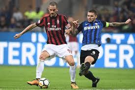 Serie A, Milan-Inter: dove vedere la partita in Tv e in ...