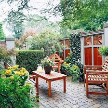 21 patio privacy ideas to make your