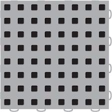 grey black vinyl flooring tiles quantity of 10