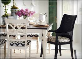 Williams and Kay  Bassett Custom Dining
