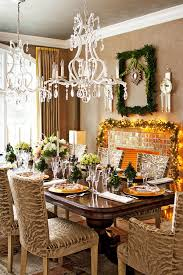 christmas table dressing ideas. Christmas Table Decoration Ideas Dressing