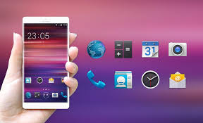 Themes for Xolo A500s Lite for Android ...