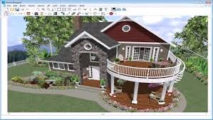 Virtual Exterior Home Design Unique Decorating Ideas
