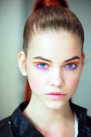 pastel spring makeup inspiration 46