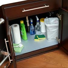 Under Kitchen Sink Cabinet Renovate Your Home Design Ideas With Perfect Beautifull Under
