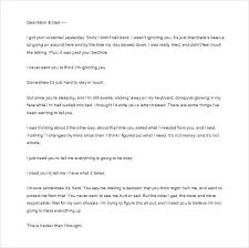Thank You Letter To Mom Resume Template Ideas