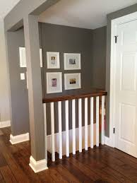 open basement stairs.  Stairs Removeopen Up Wall Down To Basement Love The Idea From  Wwwmygardendiariescom Intended Open Basement Stairs N