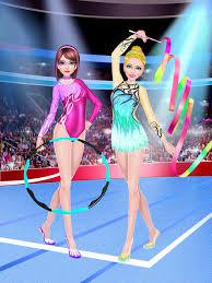 american gymnastics s all star sports team 2016 spa makeup dress up