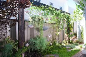 Small Picture Garden Screens Fremantle Eclectic Garden Perth by
