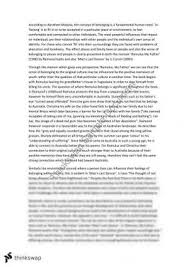 belonging essay romulus my father year hsc english  belonging essay