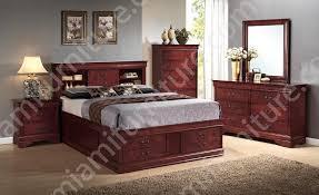 ... Beautiful Decoration 4 Piece Bedroom Set 200439Q ...