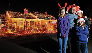 Prescott Christmas Lights 2018 Christmas Lighting Contest Returns With Large Cash Prizes