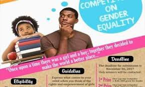 european union essay competition on gender equality call for  european union essay competition on gender equality