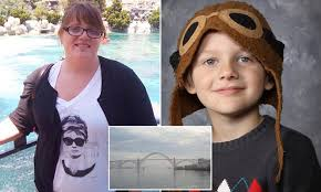 Jillian McCabe gets life in prison for throwing autistic son from ...