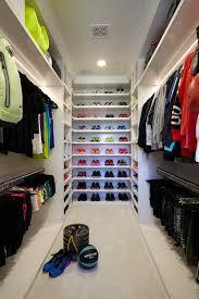 photo by lisa adams la closet design discover contemporary closet design ideas