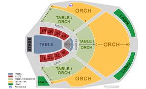 Cadence Bank Amphitheatre At Chastain Park Atlanta Tickets Schedule Seating Chart Directions