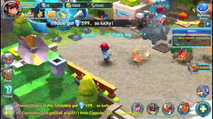 Pokemon Rpg Game Download For Android