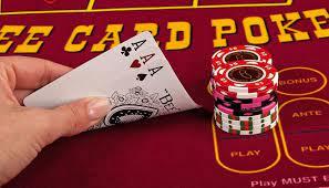 Cara Situs Poker IDN Resmi