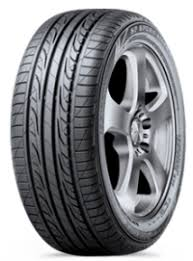 <b>Dunlop SP Sport LM704</b> review and test rating @ Tyretest.com