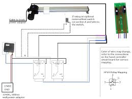 limit switch for actuator help remarkable wiring